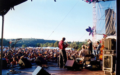 2002 FloydFest by Svetlana