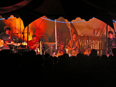 2007 FloydFest by Jake Frankel
