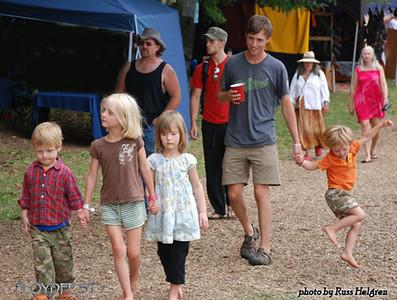 2008 FloydFest by Russ Helgren