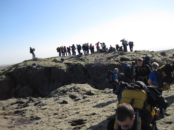 Nýliðaferðir 2011-2013