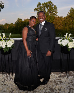 Paul and Kenya's 25th Anniversary Party