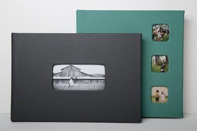 Flush Panorama Albums