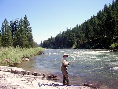 July 14 - Blackfoot, Joe Wenaweser