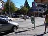 Juggler in Bariloche