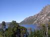 Lago (Lake) Lacar