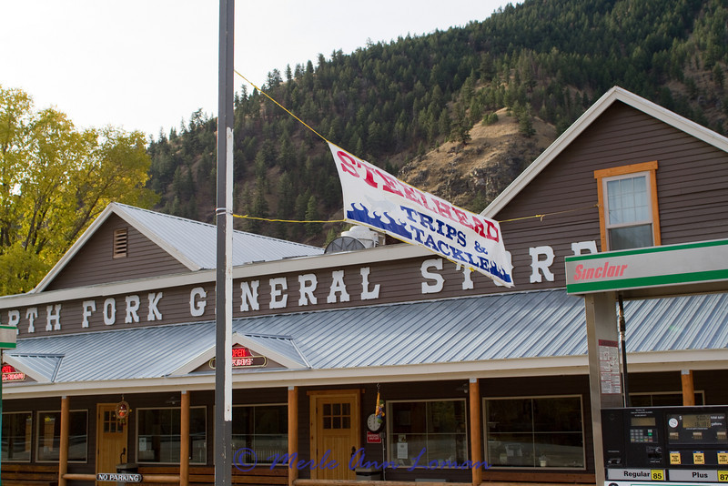 North Fork General Store