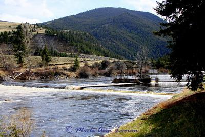 Big Hole River