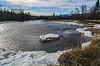 Bitterroot River south of Hamilton, Montana - 1-25-2015 IMG_5383