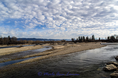 Middle Bitterroot River in Montana IMG_6914