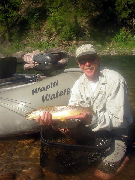 Aug 1 - Jeff Rogers