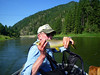 Aug 12 - Blackfoot River, John
