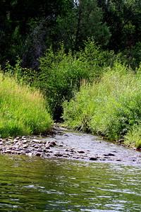 Bear Creek, I think