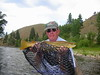 spring fishing on the upper Bitterroot with John Hickman