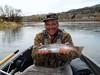 May 13 - Missouri River -  Jack Mauer