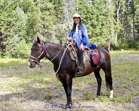 2011 South Fork of the Flathead, Bob Marshall Wilderness, a few portraits