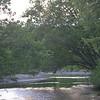 Evening Fishing, Dead Diamond River