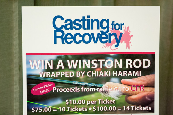 Casting for Recovery 2015