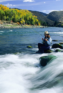 Yellowstone River-104