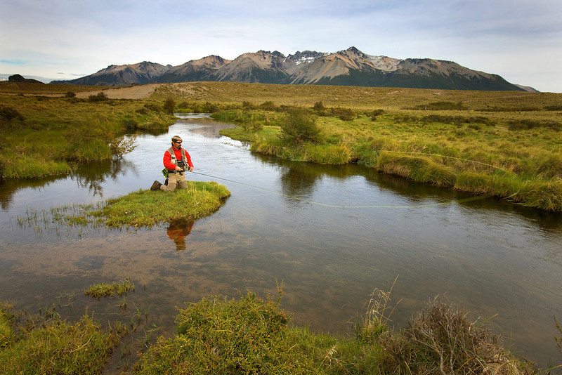 Magdalena River, Chile