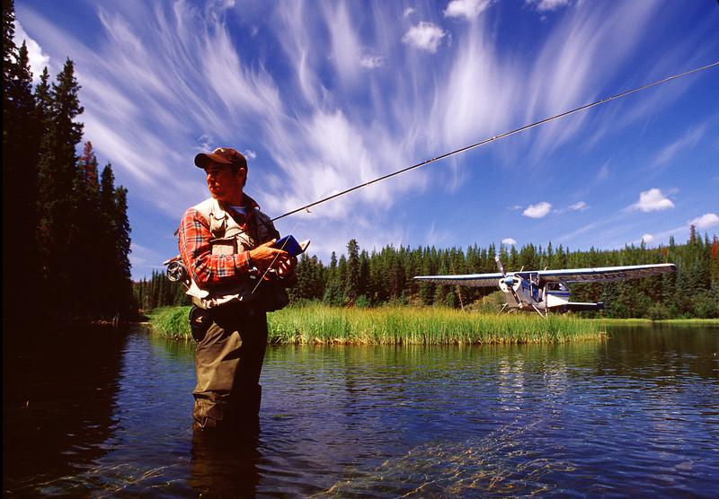 Moose Lake LodgeA