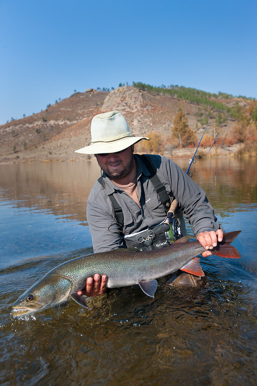 MongoliaRiverOutfitters