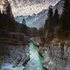 The Soca river ~ Slovenia