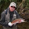 New Zealand rainbow trout