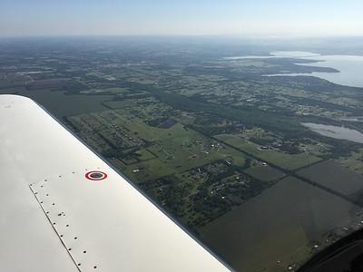 3 grass runways on the way...