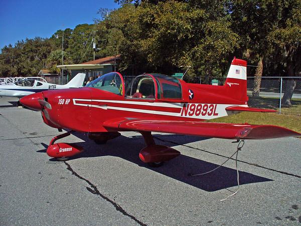 Jeykll Island Fly-In Feb-17-07