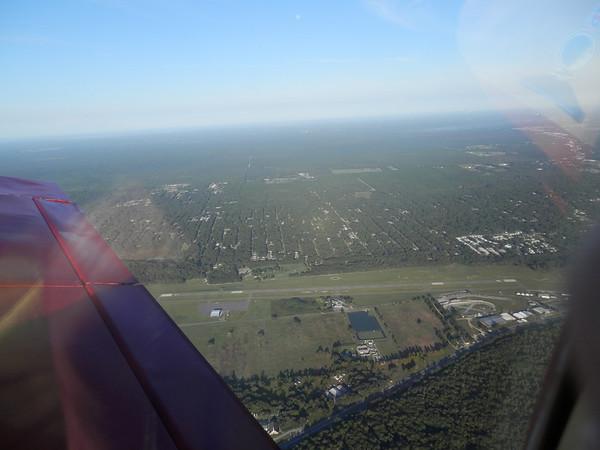 Valkaria Fly-In 2013