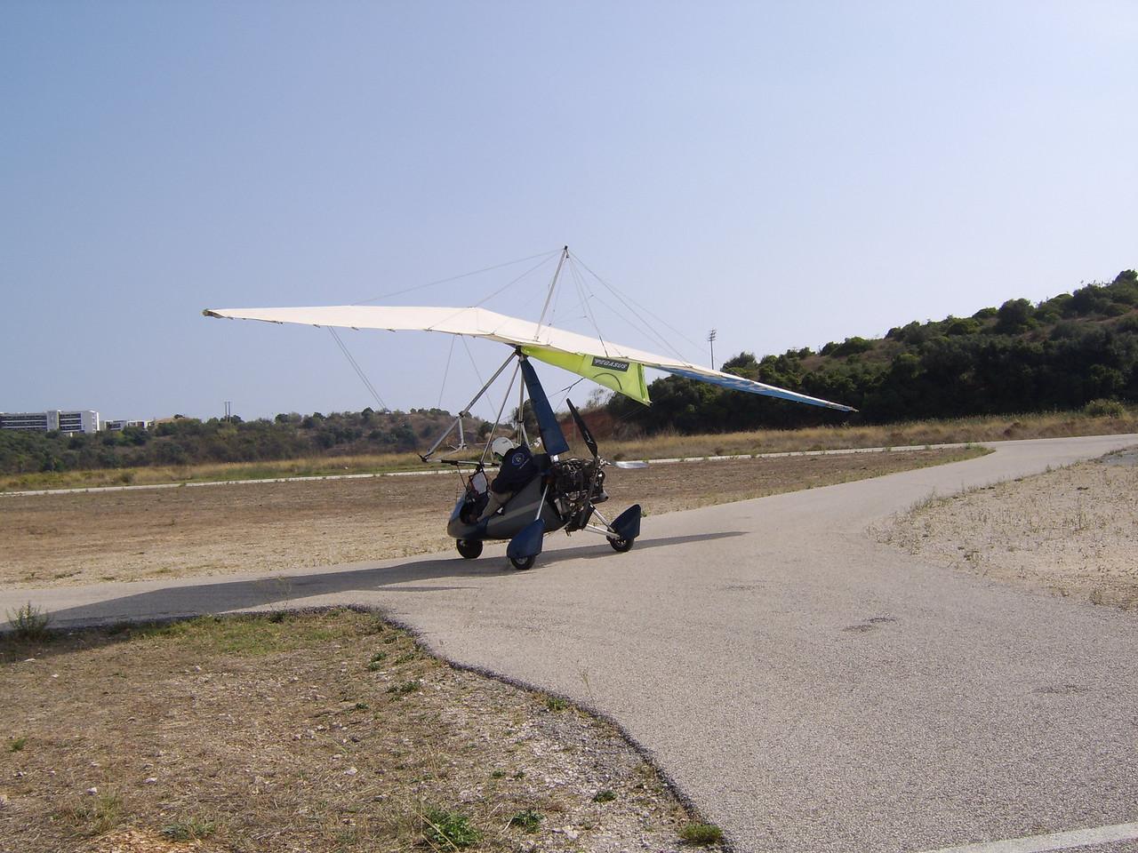 Algarve Airsports