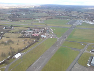 North Weald