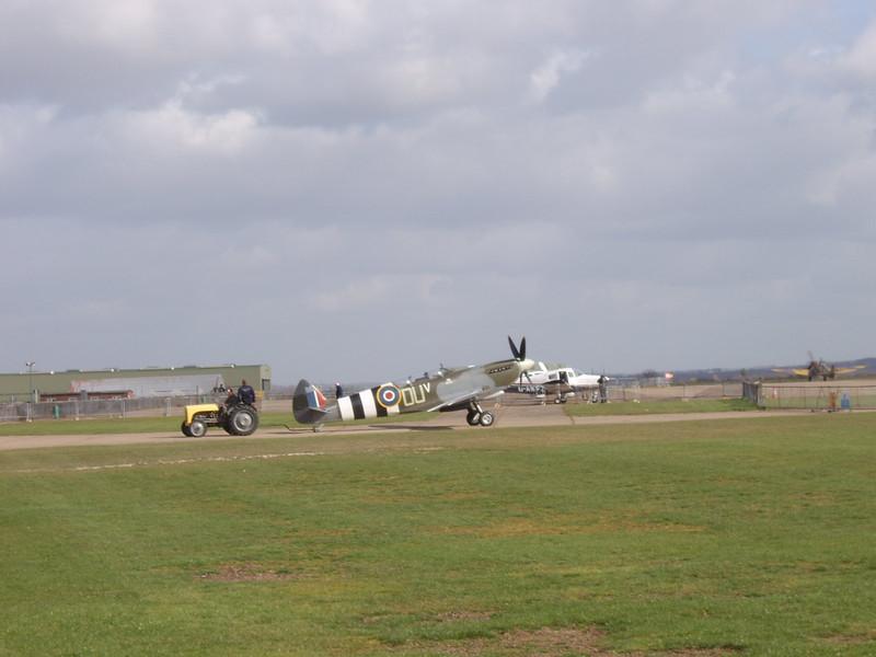 Duxford 09/03/2007