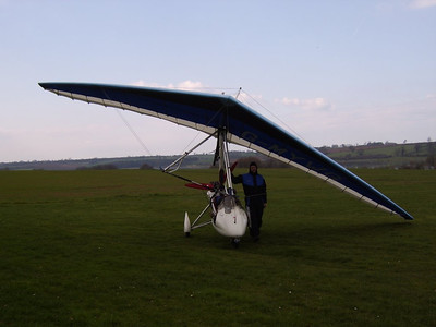 Pitsford Airfield 005