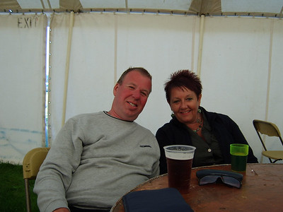 Sandown June 2008
