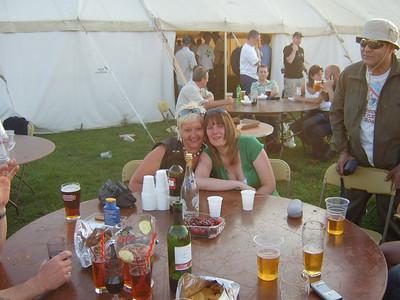 Spamfield 2006 (Sandown IOW)