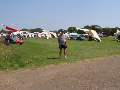 Spamfield 2006 (Sandown IOW)