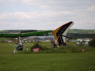 Spamfield 2010