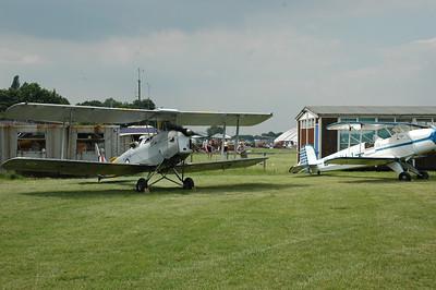 Headcorn 2006