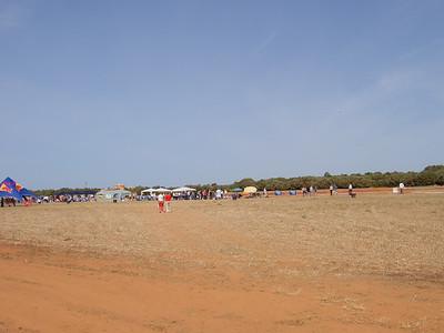 Mallorca Jets at Ses Salines Microlight Strip May 2006