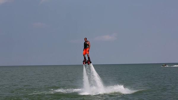 flyboard videos