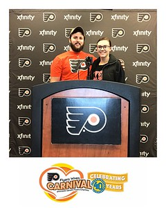 Flyers Wives Carnival 2017