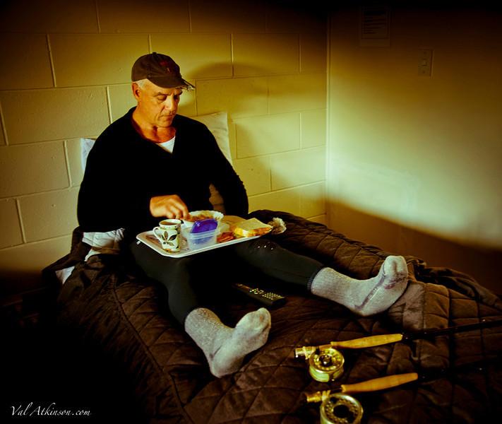 a nz guide's breakfast in bed #2