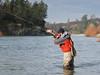 Kevin Kuhn Speycasting, Yuba River