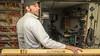 Bamboo Rod-Builder Tony, Oakland CA