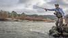 Wet Fly Cast, Lower Yuba River CA