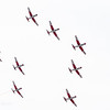 Another PC-7 formation