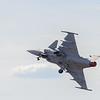 JAS-39 takeoff
