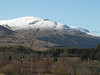 Saturday morning at Bridge of Orchy