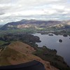 Catbells to Skiddaw